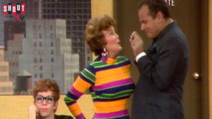 The Carol Burnett Show: S2 E8 - Nanette Fabray, Mel Torme, Don Rickles