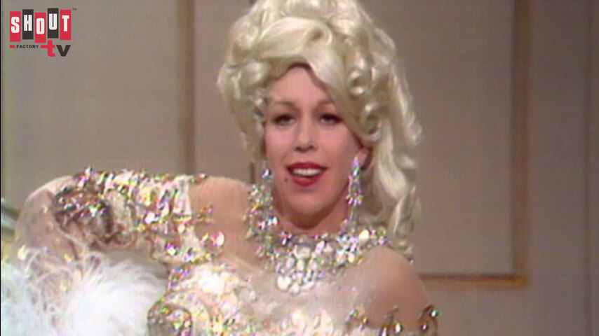 The Carol Burnett Show: S2 E11 - Michele Lee, Flip Wilson
