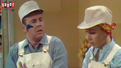 The Carol Burnett Show: S2 E15 - Tim Conway