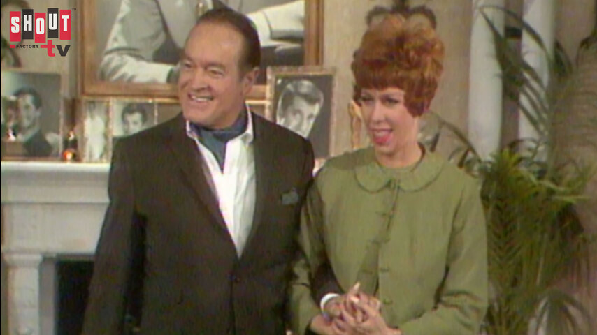 The Carol Burnett Show: S2 E13 - Bob Hope
