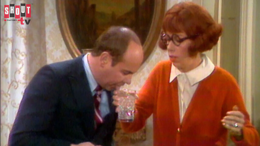 The Carol Burnett Show: S2 E16 - Tim Conway