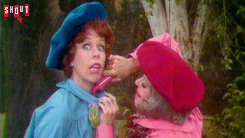 The Carol Burnett Show: S2 E17 - Martha Raye, Mel Torme