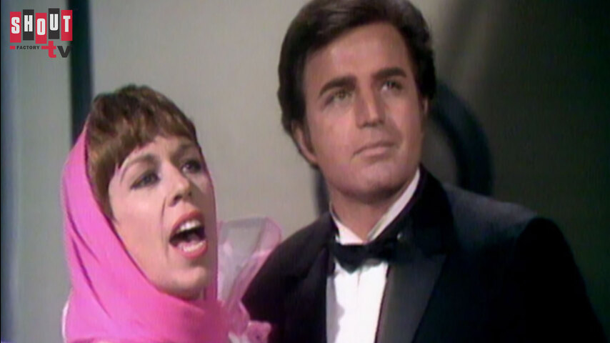 The Carol Burnett Show: S2 E18 - Chita Rivera, Vince Edwards