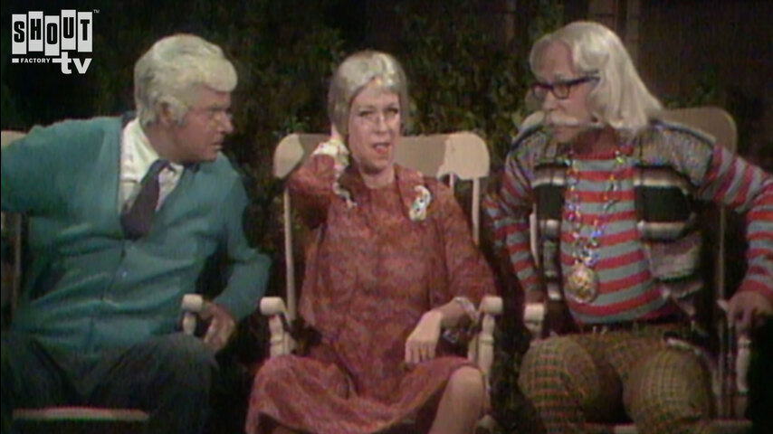 The Carol Burnett Show: S2 E20 - Soupy Sales