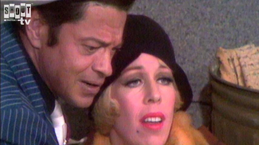 The Carol Burnett Show: S2 E23 - Ross Martin, John Davidson
