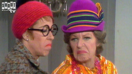 The Carol Burnett Show: S2 E24 - Martha Raye