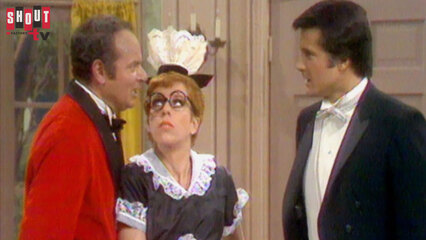 The Carol Burnett Show: S2 E26 - Family Show