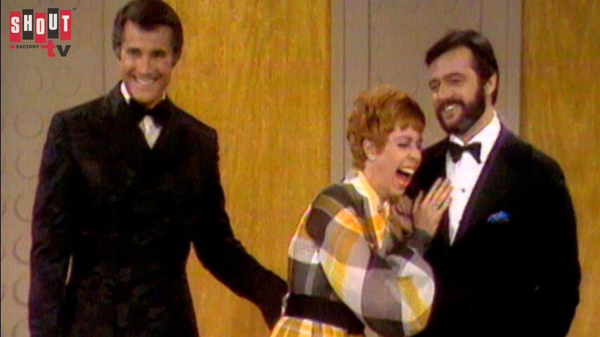 The Carol Burnett Show: S2 E27 - Robert Goulet