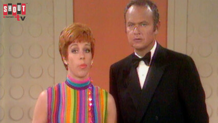 The Carol Burnett Show: S2 E29 - Family Show