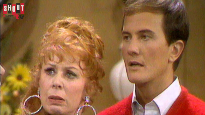 The Carol Burnett Show: S3 E6 - Gwen Verdon, Pat Boone