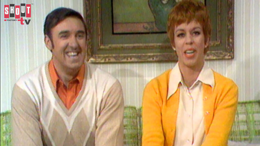 The Carol Burnett Show: S3 E1 - Jim Nabors