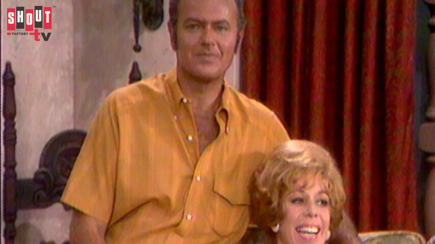 The Carol Burnett Show: S3 E2 - Family Show