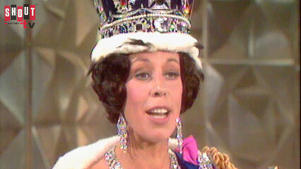 The Carol Burnett Show: S3 E4 - Scoey Mitchell