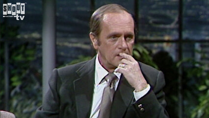 The Johnny Carson Show: Comic Legends Of The '60s - Bob Newhart (10/9/84)