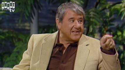 The Johnny Carson Show: Comic Legends Of The '60s - Buddy Hackett (5/7/86)