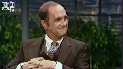 The Johnny Carson Show: Comic Legends Of The '60s - Bob Newhart (10/7/83)