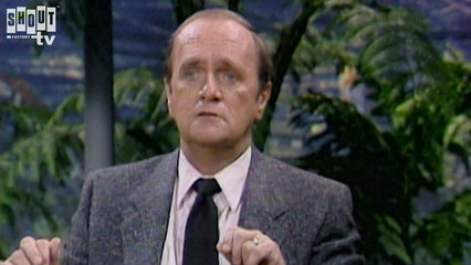 The Johnny Carson Show: Comic Legends Of The '60s - Bob Newhart (9/17/86)
