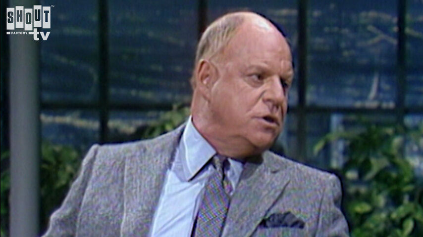 The Johnny Carson Show: Comic Legends Of The '60s - Don Rickles (11/21/84)