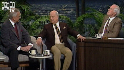 The Johnny Carson Show: Comic Legends Of The '60s - Don Rickles (2/7/90)