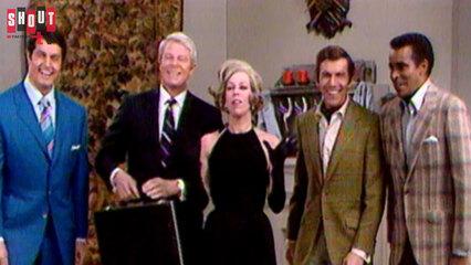 The Carol Burnett Show: S3 E17 - Flip Wilson, Vikki Carr