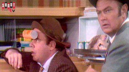 The Carol Burnett Show: S3 E22 - Jane Connell, Tim Conway