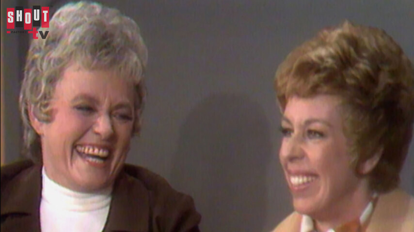 The Carol Burnett Show: S3 E21 - Pat Carroll, Jack Jones