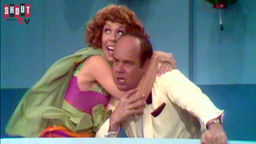The Carol Burnett Show: S3 E26 - Tim Conway