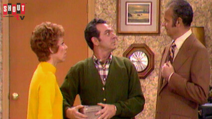 The Carol Burnett Show: S3 E24 - Nancy Wilson, Ronnie Schell