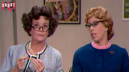 The Carol Burnett Show: S3 E27 - Nanette Fabray, Michele Lee
