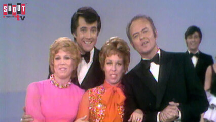 The Carol Burnett Show: S3 E20 - Family Show