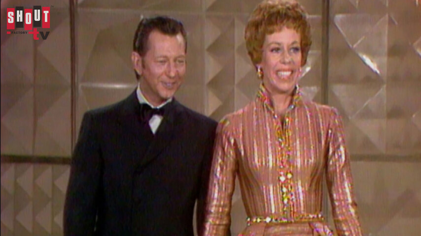 The Carol Burnett Show: S3 E14 - Nancy Wilson, Donald O'Connor