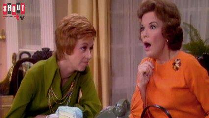 The Carol Burnett Show: S3 E23 - Nanette Fabray