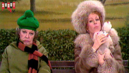 The Carol Burnett Show: S3 E25 - Martha Raye, Mel Torme