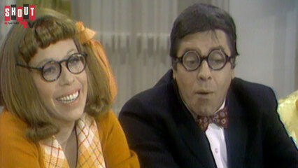 The Carol Burnett Show: S4 E17 - Jerry Lewis