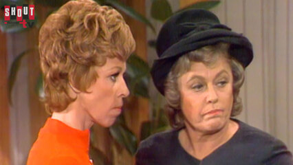 The Carol Burnett Show: S4 E25 - Pat Carroll, Tim Conway
