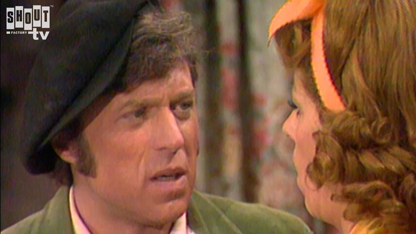 The Carol Burnett Show: S4 E14 - Steve Lawrence, Durward Kirby, Julie Bond