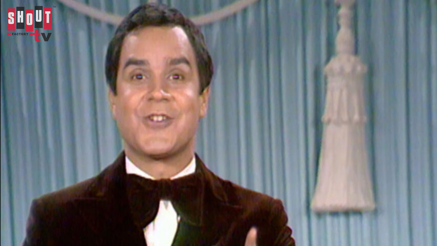 The Carol Burnett Show: S4 E15 - Pat Carroll, Robert Goulet, Rich Little