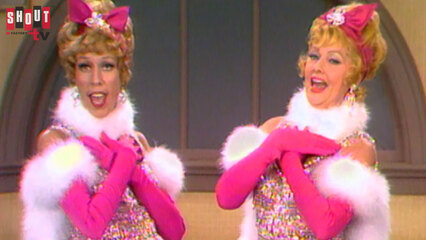 The Carol Burnett Show: S4 E6 - Lucille Ball, Mel Torme