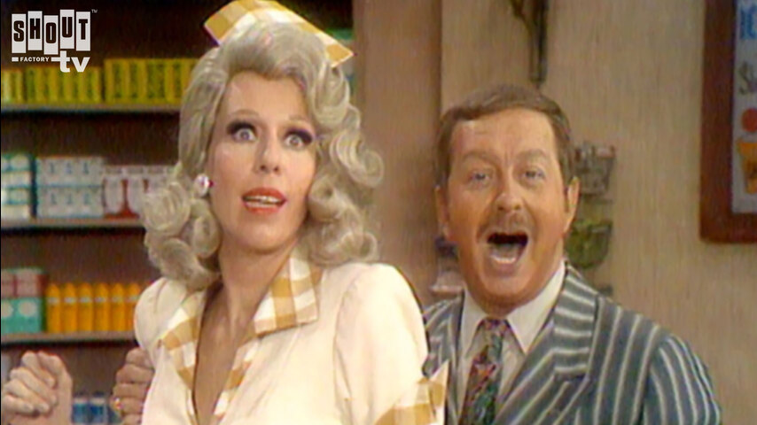 The Carol Burnett Show: S4 E19 - Mel Torme