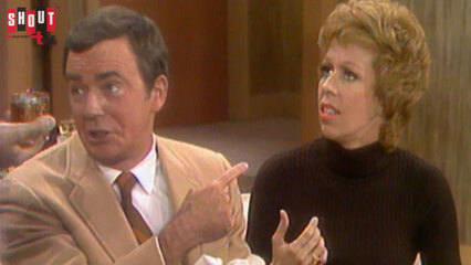 The Carol Burnett Show: S4 E22 - Ken Berry, Totie Fields