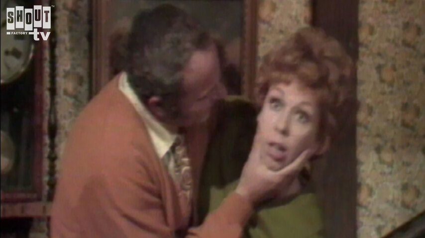 The Carol Burnett Show: S4 E9 - Family Show