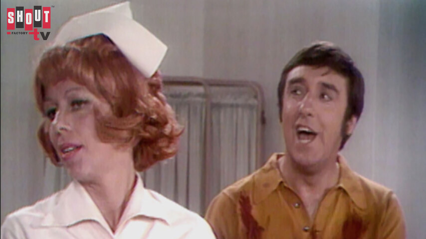 The Carol Burnett Show: S4 E1 - Jim Nabors