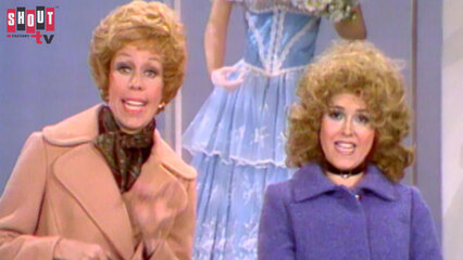 The Carol Burnett Show: S4 E7 - Bernadette Peters, Donald O'Connor