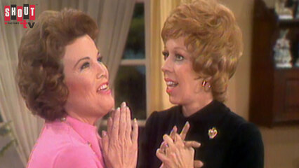 The Carol Burnett Show: S4 E30 - Paul Lynde, Nanette Fabray