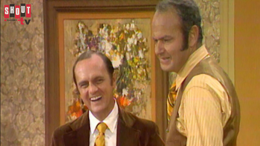 The Carol Burnett Show: S4 E23 - Bob Newhart