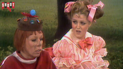 The Carol Burnett Show: S4 E26 - Bernadette Peters