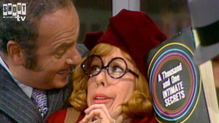 The Carol Burnett Show: S5 E13 - Tim Conway, Cass Elliot