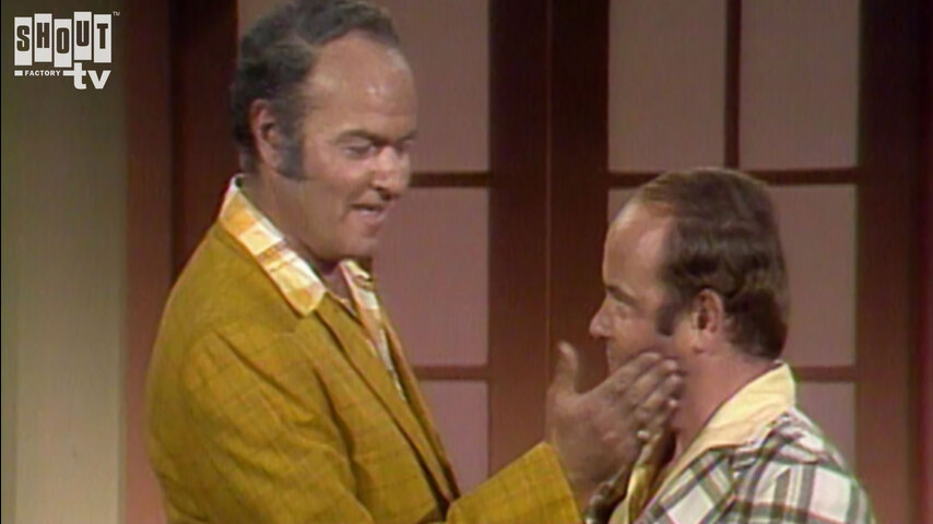 The Carol Burnett Show: S5 E8 - Tim Conway, Diahann Carroll
