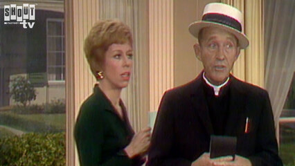 The Carol Burnett Show: S5 E9 - Bing Crosby, Paul Lynde