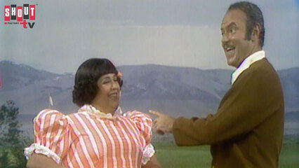 The Carol Burnett Show: S5 E5 - Ken Berry, Cass Elliot
